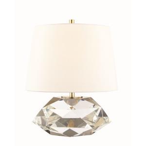 """Henley 1-Light 18""""H Table Lamp"""