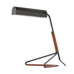 Vance Contemporary 1 Light Table Lamp in Contemporary Style - 18.25 Inches Wide by 17.5 Inches High
