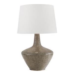 Truxton - One Light Table Lamp