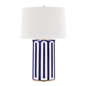 Borneo - One Light Table Lamp