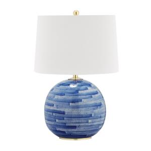 Laurel - One Light Table Lamp