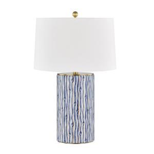 Bohemia - One Light Table Lamp