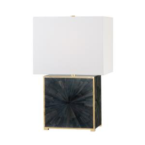 Greenvale - One Light Table Lamp