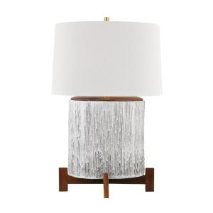 Oakham - One Light Table Lamp