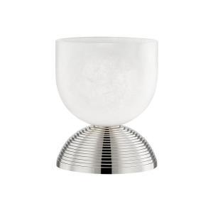 "Aragon - 10"" 8W 1 LED Table Lamp"