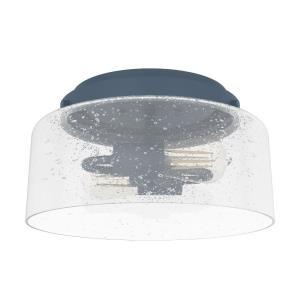 Hartland - 2 Light Flush Mount