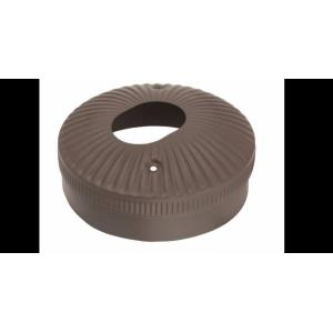 Accessory-Angled Ceiling Mount-5.5 Inches Wide by 2 Inches High