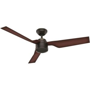 Cabo - 52 Inch Ceiling Fan with Wall Control