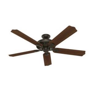 Royal - 60 Inch Ceiling Fan with Remote Control