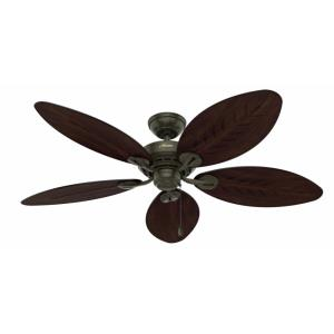 Bayview - 54 Inch Outdoor Ceiling Fan