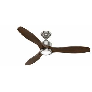 Melbourne - 52 Inch Ceiling Fan with Light Kit and Handheld Remote