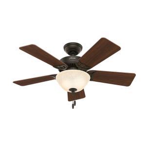 """Kensington - 42"""" Ceiling Fan with Light Kit"""
