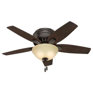 "Newsome - 42"" Ceiling Fan with Kit"
