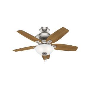 Kenbridge - 42 Inch Ceiling Fan with Light Kit