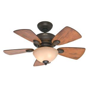 Watson - 34 Inch Ceiling Fan