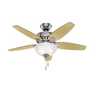 "Cedar Park - 44"" Ceiling Fan with Light Kit"