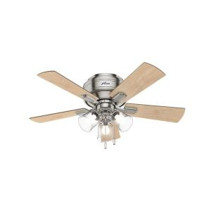 "Crestfield - 42"" Ceiling Fan with Light Kit"