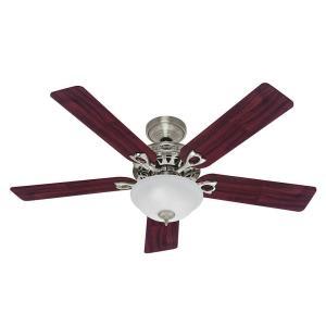 """The Astoria - 52"""" Ceiling Fan"""