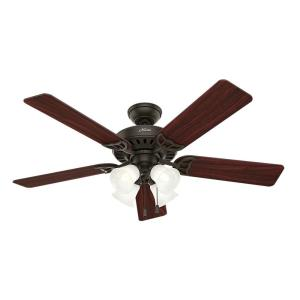 "Studio Series - 52"" Ceiling Fan"