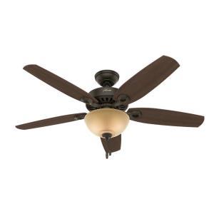 """Builder Deluxe - 52"""" Ceiling Fan"""