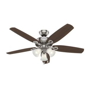 Builder Plus - 52 Inch Ceiling Fan