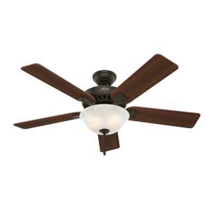 Pro's Best Five Minute - 52 Inch Ceiling Fan
