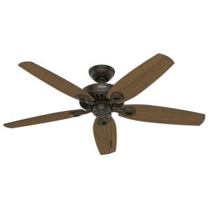 Builder Elite - 52 Inch Outdoor Ceiling Fan