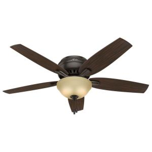 Newsome - 52 Inch Ceiling Fan with Light
