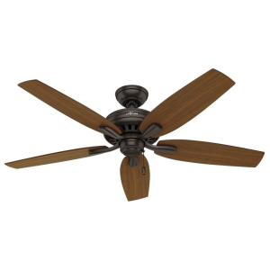 "Newsome - 52"" 120V Ceiling Fan"