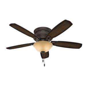 """Ambrose - 52"""" Ceiling Fan with Kit"""