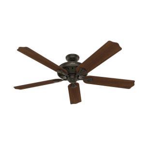 The Royal Oak - 60 Inch Ceiling Fan