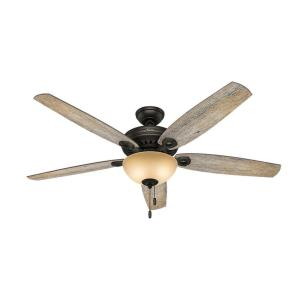 Valerian - 60 Inch Ceiling Fan