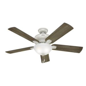 Matheston-Ceiling Fan-52 Inches Wide