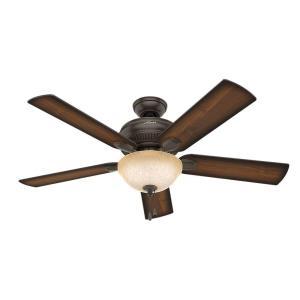 Matheston - 52 Inch Ceiling Fan