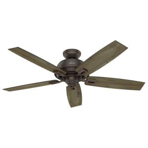 "Donegan - 52"" Outdoor Ceiling Fan"