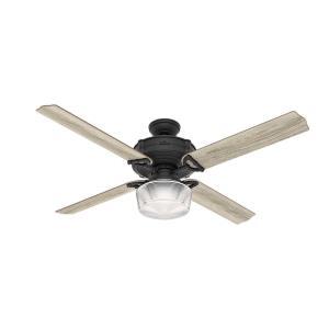 """Brunswick - 60"""" Ceiling Fan with Light"""