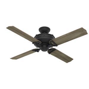 Brunswick - 52 Inch Ceiling Fan