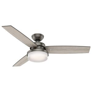 "Sentinel - 52"" Ceiling Fan with Light Kit"