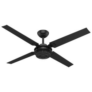 Chronicle - 54 Inch Outdoor Ceiling Fan