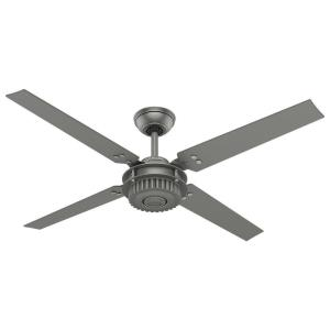 """Chronicle - 54"""" Outdoor Ceiling Fan"""