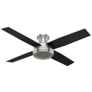 Dempsey - 52 Inch Ceiling Fan