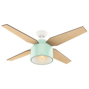 Cranbrook - 52 Inch Ceiling Fan with Light Kit