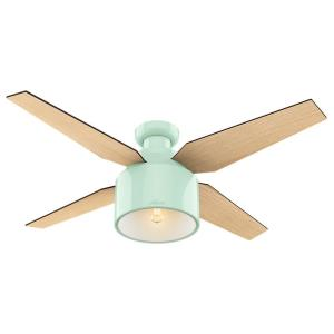 Cranbrook - 52 Inch Ceiling Fan with Kit