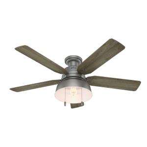 """Mill Valley - 52"""" Ceiling Fan with Light Kit"""