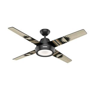 Pendleton - 54 Inch Ceiling Fan with Light Kit
