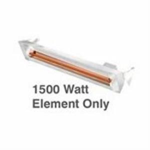 Accessory - 1500 Watt Heating Element For W1512