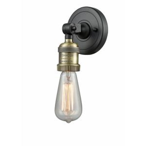 Bare Bulb - 6.13 Inch 3.5W 1 LED ADA Wall Sconce