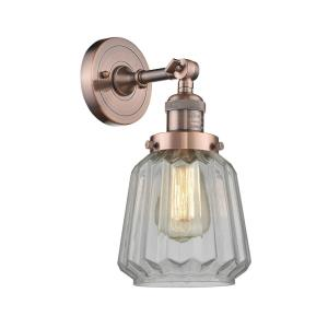 Chatham - 12 Inch 3.5W 1 LED Wall Sconce