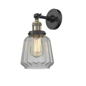 Chatham - 12 Inch 1 Light Wall Sconce