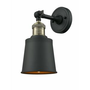 Addison - 11 Inch 1 Light Wall Sconce